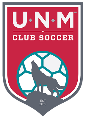 UNM Men's Soccer Club