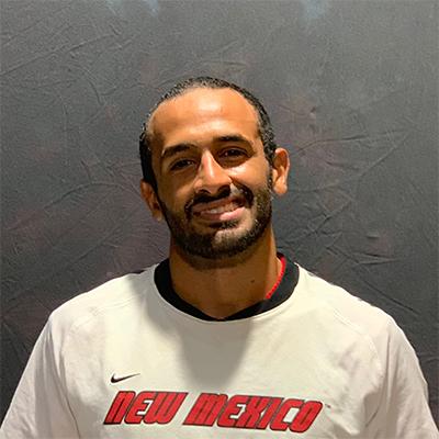 Faleh Aldhahri